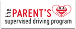 The Parent's Surpervised Driving Program